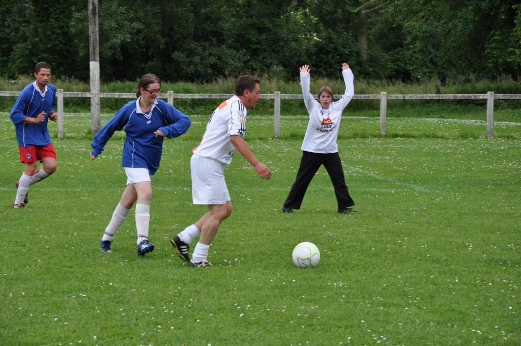 activites football
